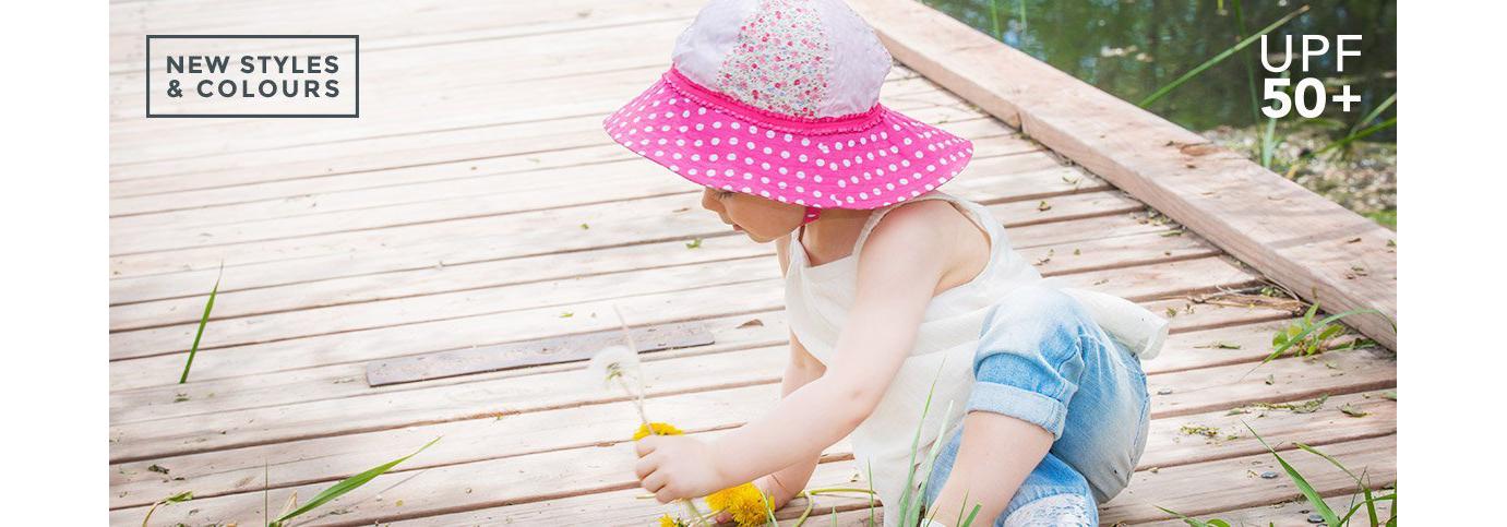Sunhats for Kids